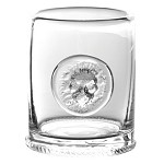 Victor Double Old Fashioned Glass Clear