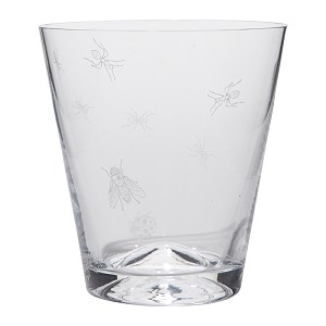 Picnic Sm Tumbler Clear