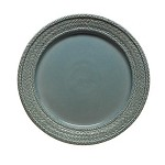 Le Panier Dessert/Salad Plate Blue Chambray