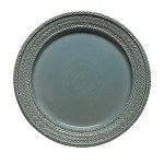 Le Panier Charger/Server Plate Blue Chambray