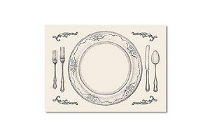 Perfect Seating Placecards