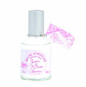 Jardin Rose Pillow Mist