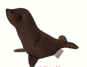 Sealion for Circus