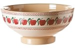 Apple Salad Bowl