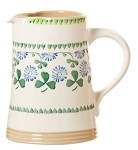 Clover Medium Cylinder Jug