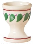 Fuchsia Egg Cup RETIRED