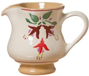 Fuchsia Small Jug