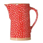 Lawn Red XL Jug