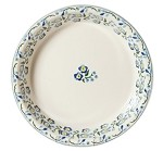 Nicholas Mosse Forget Me Not  Classic Pie Dish