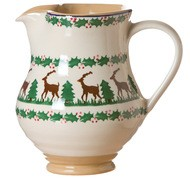 Reindeer Medium Jug