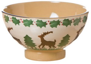 Reindeer Tiny Bowl