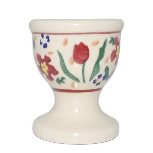 Wild Flower Meadow Egg Cup New Style