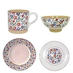 Wild Flower Meadow 4 Pc Place Setting
