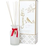 Cypress & Fir Diffuser  Boxed