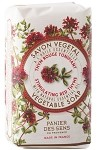 Panier des Sens Red Thyme Vegetable Soap