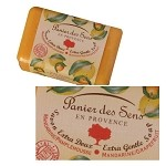 Shea Butter Soap Mandarine/Grapefruit
