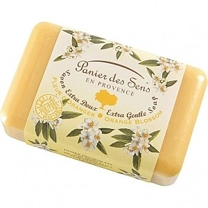 Shea Butter Soap Orange Blossom