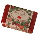 Shea Butter Soap Red Berries