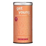 Herb Tea for Longevity No. 19 - Get Young