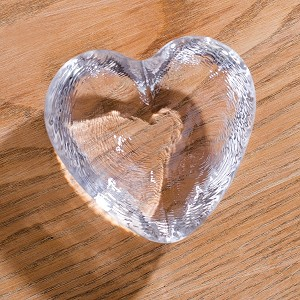 Engraved Highgate Heart