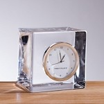 Woodbury Engraved Graduation Clock-Limited Special Offer