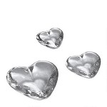 Highgate Heart Paperweight