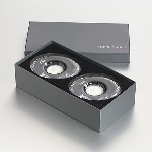 Barre Tealight Set/2