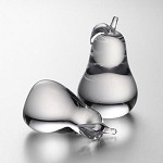 Pear Paperweight