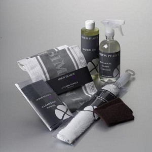 Simon Pearce Cleansing Towel