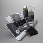 Simon Pearce Glass Cleaning Towel