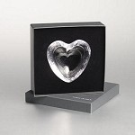Highgate Heart Dish Gift Set
