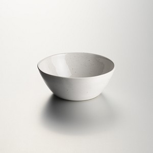 Woodbury Round Cereal Bowl