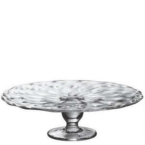 Royalton Optic Cakeplate