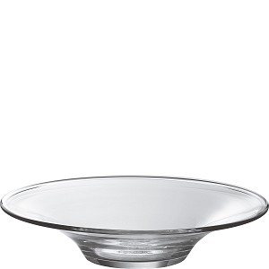 Engraved Low Hanover Bowl