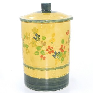 Diverse Kitchen Canister Pot