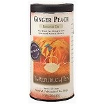 Ginger Peach Black Tea