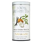 Vanilla Coconut White Tea