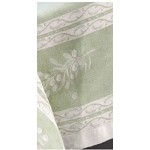 Olive Tablecloth Green 175x235