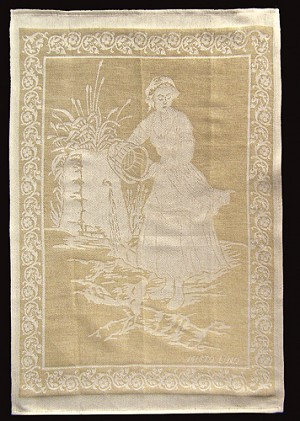 Donzella Tea Towel