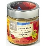 Quebec Maple Mustard