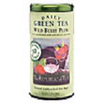 Daily Green Tea Wild Berry Plum
