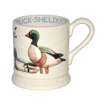 Shellduck 1/2 Pint Mug
