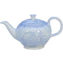 Asiatic Pheasant Small Teapot