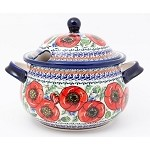 Polish Soup Tureen 12.5 Cup 257EX
