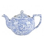 Burgess Chintz Small Teapot Retired