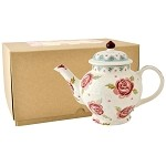 Rose and Bee 2 Cup Teapot Boxed