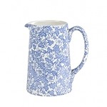 Burgess Chintz Medium Tankard Jug 1 Pt