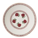 New Nicholas Mosse Apple Everyday Plate