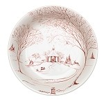 Country Estate Winter Frolic 10 in Serving Bowl