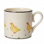 Highgrove Geese Goslings Child's Mug